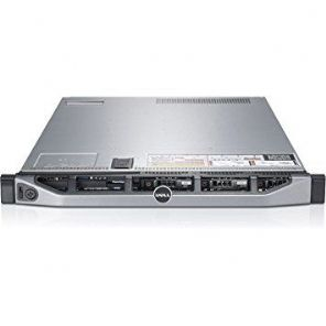 DELL PowerEdge R620 Server  Dual E5-2650  **384 Cuda Cores*** Deep Learning HPC Computing